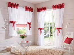 gardine villars my home ösen 2 stück vorhang fertiggardine inkl 2 raffhalter transparent kaufen otto