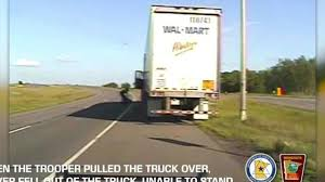 VIDEO: Dashcam Captures Drunk Semi-truck Driver Swerving Across ... Walmart Truck Driver Commercial Best Resource Truck Driving Jobs Video Youtube Crete Carrier Cporation Apply In 30 Seconds Driver Named Grand Champion Porterville Ca Careers Walmarts New Protype Has Stunning Design Receives New For Accidentfree Record Asda Home Shopping Tracy Morgan Case Who Hit Limo Pleads Guilty Cnn Walmart Truckers Review Jobs Pay Time Equipment After Settlement Tearful Thanks Stepping