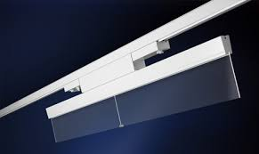 gorgeous wall mounted track lighting system track mounted