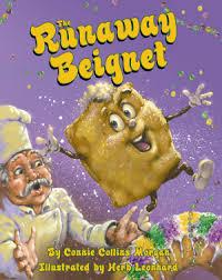 The Runaway Pumpkin Pdf by Pelican Product 9781455619122 Runaway Beignet The