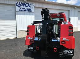 Heavy Duty Vehicles For Sale At Lynch Truck Center In Bridgeview, IL ... Towing Truck Rental Seattle Flatbed Rentals Dels See Selfdriving Freightliner Inspiration From Daimler Trucks Marshawn Lynch Does Donuts With The Diesel Brothers While Crushing A Norwalk Reflector Fire Dept Has Great New Truck 2017 Gmc Savana G4500 For Sale In Waterford Wisconsin Truckpaper Center General Overview On Vimeo New 6 Million And Travel Center Planned Off Of Jeromes Main Buick West Bend Mequon Brookfield Sign 12 In X 24 0032 Alinum Van Accessible Parking Nissan Auburn Al Used Vehicles Fills Your Commercial Fleets Needs