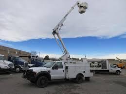 100 Boom Truck 2009 TEREX TL38P Longmont CO 5005047840 CommercialTradercom