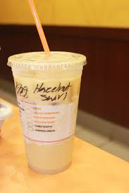 Dunkin Donuts Pumpkin Latte Gluten Free by A Mostly Objective Review Of Every Dunkin U0027 Donuts Iced Coffee Flavor