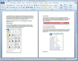 Insert Image Background Colors In Word 2010