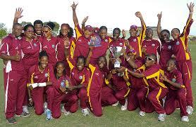 Stunning West Indies Cricket Team Wallpaper