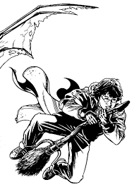 Coloring Pages Harry Potter 115