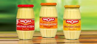 moutarde blanche en cuisine communiplace