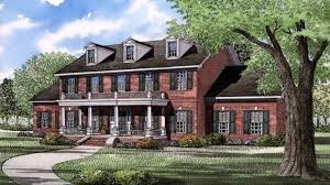 Colonial Homes by Colonial Style Homes Images