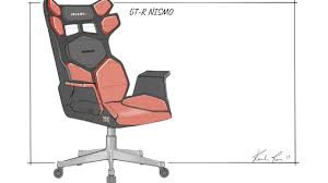 Nissan 'ultimate' Gaming Chair Concepts Are Designed For ... Gaming Chair With Monitors Surprising Emperor Free Ultimate Dxracer Official Website Mmoneultimate Gaming Chair Bbf Blog Gtforce Pro Gt Review Gamerchairsuk Most Comfortable Chairs 2019 Relaxation Details About Adx Firebase C01 Black Orange Currys Invention A Day Episode 300 The Arc Series Red Myconfinedspace Fortnite Akracing Cougar Armor Titan 1 Year Warranty