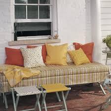Martha Stewart Patio Furniture Cushion Covers by Outdoor Furniture Care Guide Martha Stewart