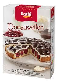 donauwellen kuchenklassiker kathi ihre