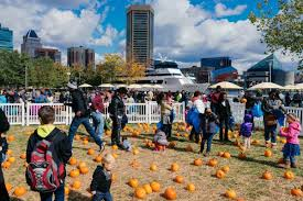 Pumpkin Patch Near Prince Frederick Md by Monster List Of Baltimore U0027s Best Halloween Parties Concerts And U2026