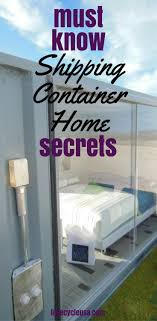 How To Build Your Own Shipping Container Home | House, Ships And ... 5990 Best Container House Images On Pinterest 50 Best Shipping Home Ideas For 2018 Prefab Kits How Much Do Homes Cost Newliving Welcome To New Living Alternative 1777 And Cool Ready Made Photo Decoration Sea Cabin Kit Archives For Your Next Designs Idolza 25 Cargo Container Homes Ideas Storage 146 Shipping Containers Spaces Beautiful Design Own Images