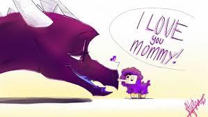 FedechkaSosisochka 22 3 Late Happy Mothers Day By Alpha Gamer666