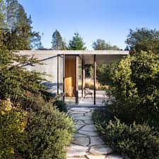 100 Steven Harris Architects Gallery Of Napa Valley House 10