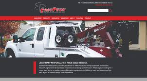 100 Truck Equipment Inc EAST PENN TRUCK EQUIPMENT INC Tow Times