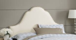 Joss And Main Tufted Headboard by Skyline Furniture Shantung Upholstered Panel Headboard U0026 Reviews