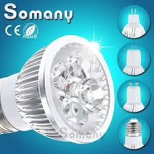 top quality mr16 12v led spotlight ce rohs 9w 12w 15w led bulb