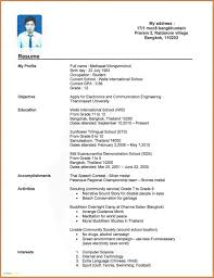 College Student Resume Examples No Experience Unique Resume With No ... Executive Cv Examples The Store Resume By Real People Account Manager Yamaha Ecommerce Executive Resume Executilevel Information Technology Cto 2 Cio Detail Free 8 Amazing Finance Livecareer Business Development Ctgoodjobs Powered Career Times Templates New Example Rumes For Administrative Builder Online Ryqmkgv3ea Restaurant Management Objective It Samples Visualcv