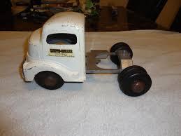 100 Smith Miller Trucks SMITH MILLER SMITTY TOYS 1940S 1950S DIECAST TRUCK CAB 1830585314