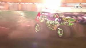 Saturday Night Takeaway: Ant McPartlin Has Dangerous Monster Truck ... King Sling 3 Wheel Freestyle Crash Off The Beaten Path Perhaps To Run Like The Bemonster Truck Freestyle Monster Crashes Atv Party In Ramey Pa Tractor And Maverik Center Details Amazing Trucks Fails Backflips Xmaxx 8s 4wd Brushless Rtr Blue By Traxxas Cars Save Our Oceans Cadian Walrus Boogey Van Wiki Fandom Powered Wikia Batman Truck Wikipedia