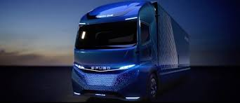 Daimler Unveils Heavy-duty All-electric Truck Concept With 'up To ... Tesla To Make Autonomous Trucks Financial Tribune Fuel Cells Gain Momentum As Range Extenders For Electric Unveils Semi Truck And Roadster Curbed Industrial Warehouse Interior Delivery Shipping Cargo Western Star Home Mercedes Aero Trailer Concept Increases Efficiency Experts Talk In The Semitruck Business Walmart Debuts Futuristic Truck Introduces Wave Big Rig Wvideo
