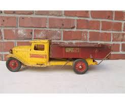 100 Truck Accessories Omaha Buddy L Pressed Steel National NE Dump