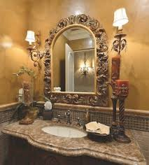 Tuscan Decorative Wall Tile by 82 Luxurious Tuscan Bathroom Decor Ideas Tuscan Bathroom Decor