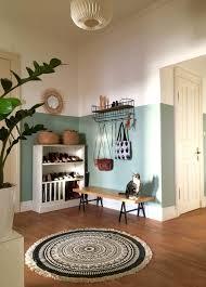wandgestaltung wohnzimmer ideen wand streichen grau fotos