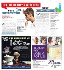 100 Angelos Spa Best Of Gilbert 2018 By Times Media Group Issuu