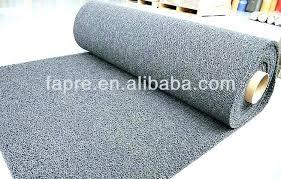 Plastic Floor Mat Mats Matting