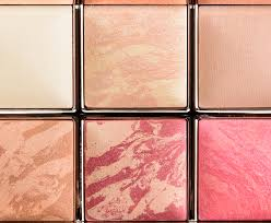 Hourglass Vol 3 Holiday 2017 Ambient Lighting Edit Palette