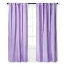 Dark Purple Ruffle Curtains by Purple Kids U0027 Curtains U0026 Blinds Target