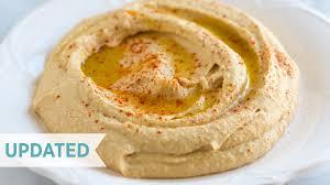 Pumpkin Hummus Recipe Without Tahini by Easy Hummus Recipe U2013 Better Than Store Bought