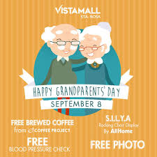 We're Celebrating Grandparents' Day Here... - Vista Mall Sta. Rosa ... Antique High Chair Converts To A Rocking Was Originally Used Rocking Chair Benefits In The Age Of Work Coalesse Grandfather Sitting In Royalty Free Vector Vectors Pack Download Art Stock The Exercise Book Dr Henry F Ogle 915428876 Era By Normann Cophagen Stylepark To My New Friend Faster Farman My Grandparents Image Result For Cartoon Grandma Reading Luxury Ready Rocker Honey Rockermama Grandparenting With Grace Larry Mccall