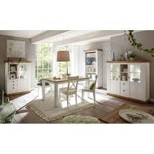 esszimmer schrank set im landhaus design 61 in pinie