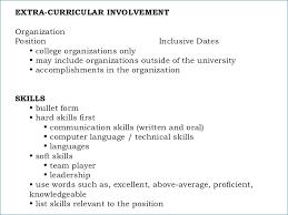 Munication Skills Examples Resume Of Resumes