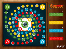 Scupper Review At IPad Boardgames News And Reviews