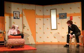 la chambre mandarine la chambre mandarine la folie théâtre je n ai qu une vie