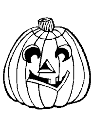 Scary Halloween Pumpkin Coloring Pages by Pumpkin Patch Clip Art Black And White Clipart Panda Free