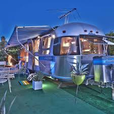 100 Pictures Of Airstream Trailers Favorite Trailer Homes House