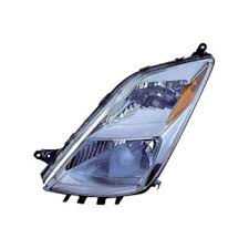 toyota prius replacement headlight assembly non hid