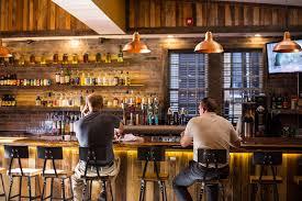 Rogue Island Local Kitchen & Bar arcade providence a