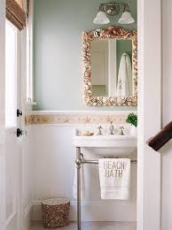 15 Beach Bathroom Ideas pletely Coastal Beachy Mirrors