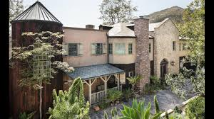 100 Dick Clark Estate Malibu Mel Gibson Lists Medieval Manor In For 175 Million