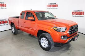 New 2018 Toyota Tacoma SR5 Double Cab Pickup In Escondido #1017374 ... 2018 Toyota Tacoma Trd Pro Review Digital Trends New Off Road Double Cab 6 Bed V6 4x4 Safety Most Midsize Pickups Are Rated Poorly Is Best Popular Hyundai Cars Toyota Trucks Sr5 Access I4 4x2 Automatic At Sport In San Jose T181151 2017 Autoguidecom Truck Of The Year Check Out These Rad Hilux Trucks We Cant Have Us Officially A Legend The Car Guide Reliable Motor Vehicle I Know Of 1988 Pickup