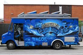 Fan Theory: Guerrilla Tacos Will Announce Brick And Mortar Location ... Smokin Chokin And Chowing With The King Brighton Park Taco Trucks El Guapo Taco Truck With Love From Detroit Pinterest Food San Franciscos Mobile Gourmets News Journalism Grannys Tacos Truck Formerly Known As 5 Unusual Concepts You May Not Have Thought Possible Challenge 2016 Entercom Seattle Radio Advertising Photos A Shdown Is Best Kind Of Yelp Stuck In Seattles Big I5 Closure Opens For Lunch Does Big Business At Trump Rally Eater Trucks Around Places Beautiful Places