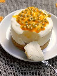 dessert au yaourt nature tarte mousse au yaourt à la vanille et orange une plume