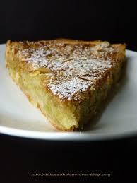 cuisiner la rhubarbe tarte a la rhubarbe et a la poudre d amande adoucissant les