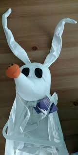 Nightmare Before Christmas Zero Halloween Decorations by 21 Halloween Costumes That Will Everyone Up Costumes